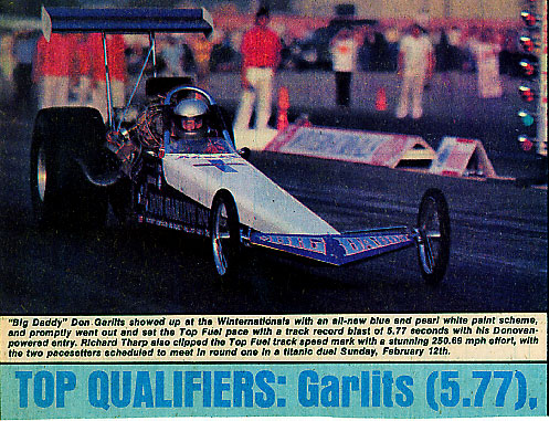 GarlitsWinterNationals